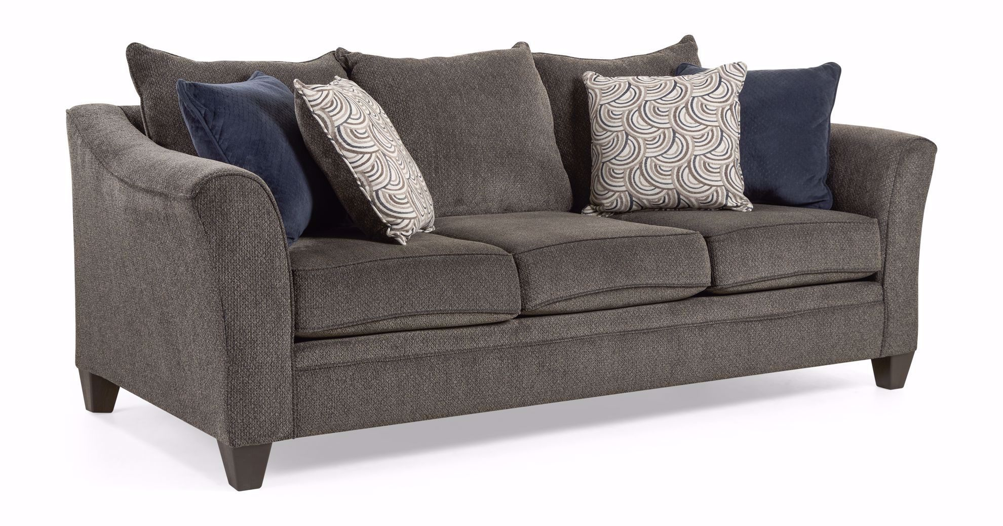 Picture of Albany Pewter Sofa