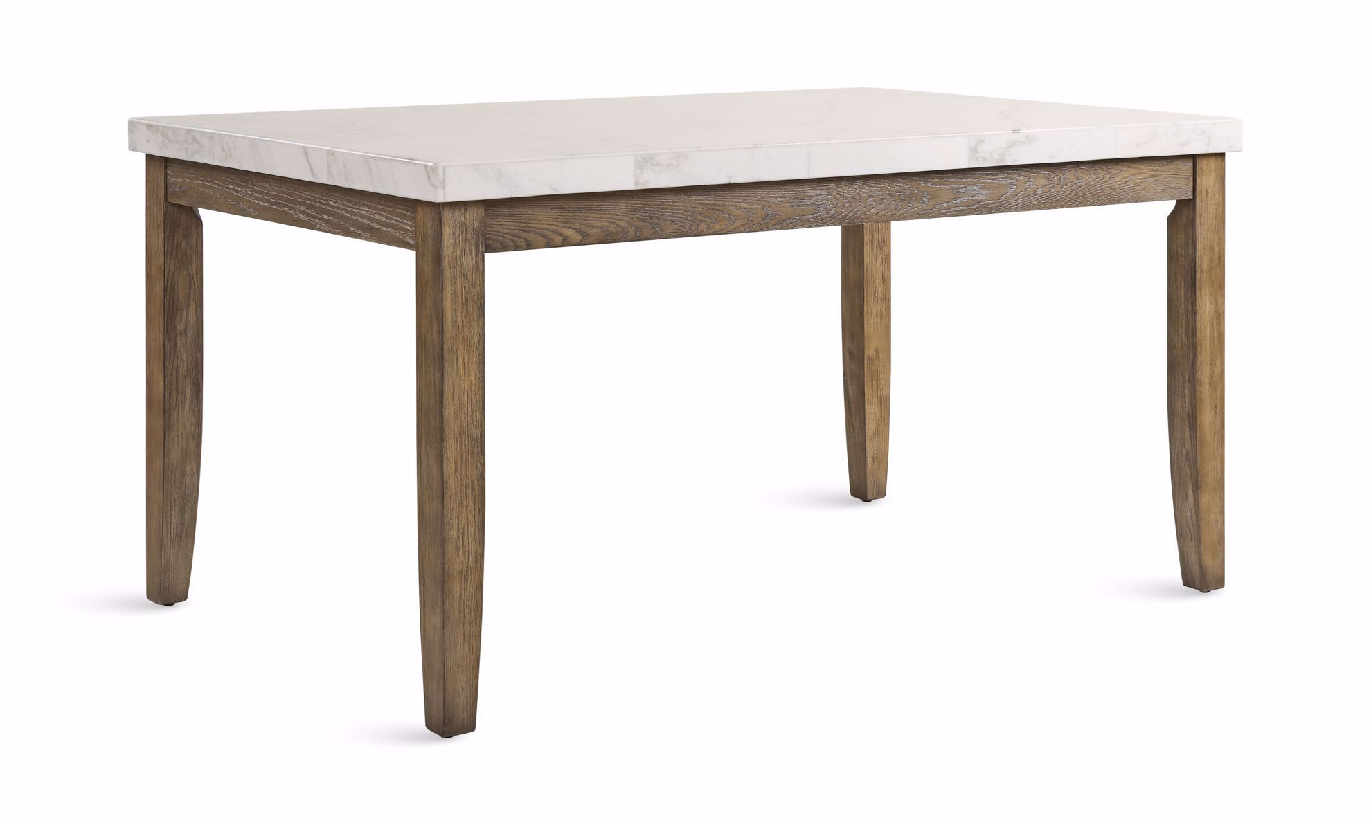 Picture of Emily Marble Dining Table