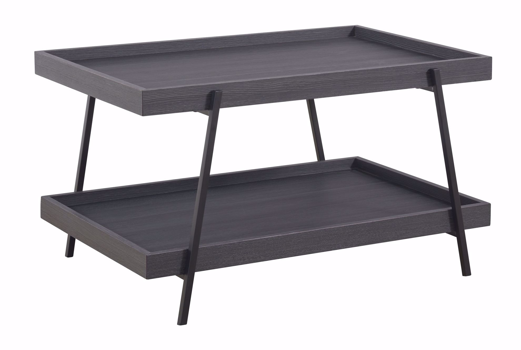 Picture of Yarlow Rectangle Cocktail Table
