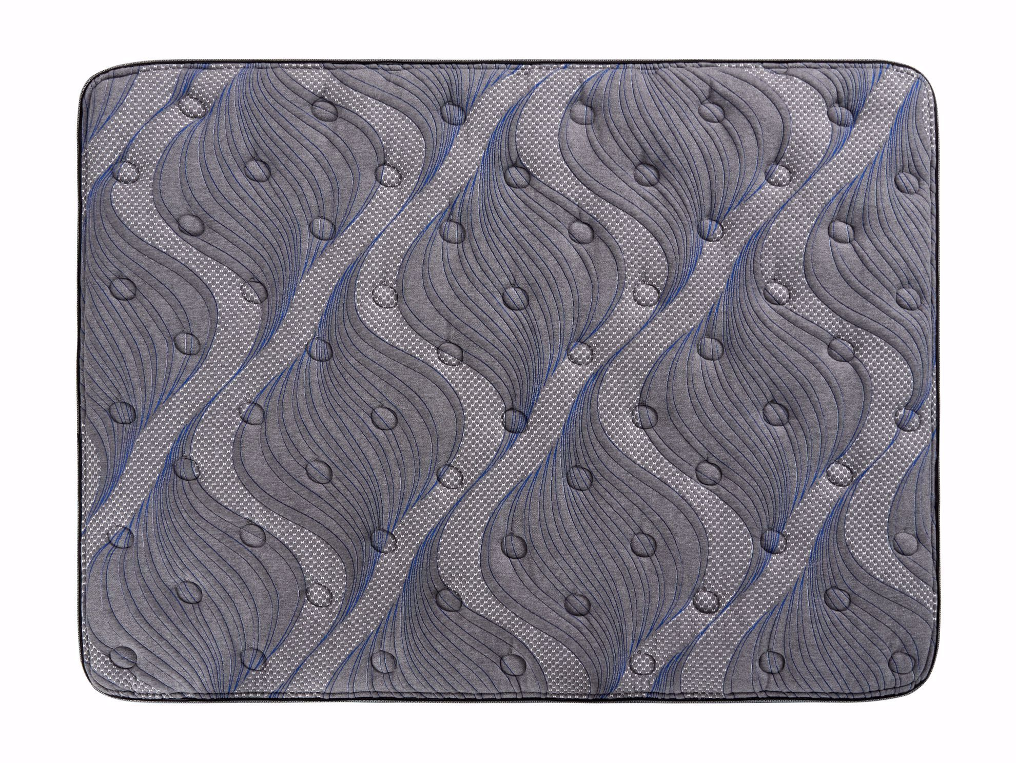 Picture of Restonic Willow Eurotop Full Mattress