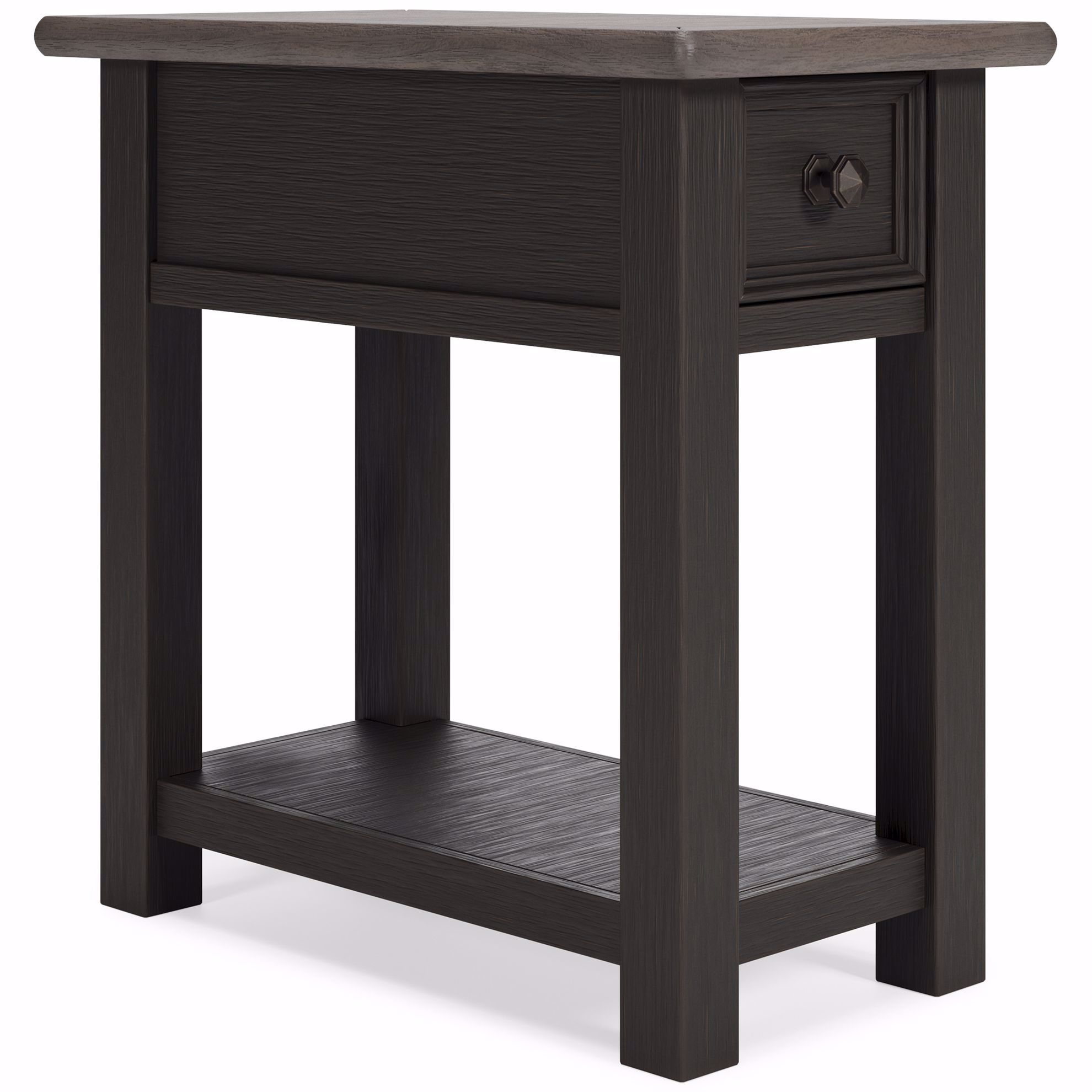 Picture of Tyler Creek Power Chairside Table