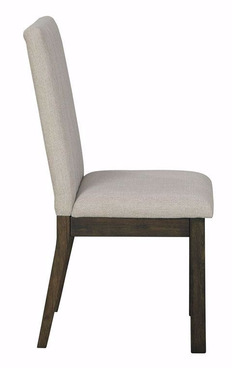 Picture of Dellbeck Upholstered Side Chair