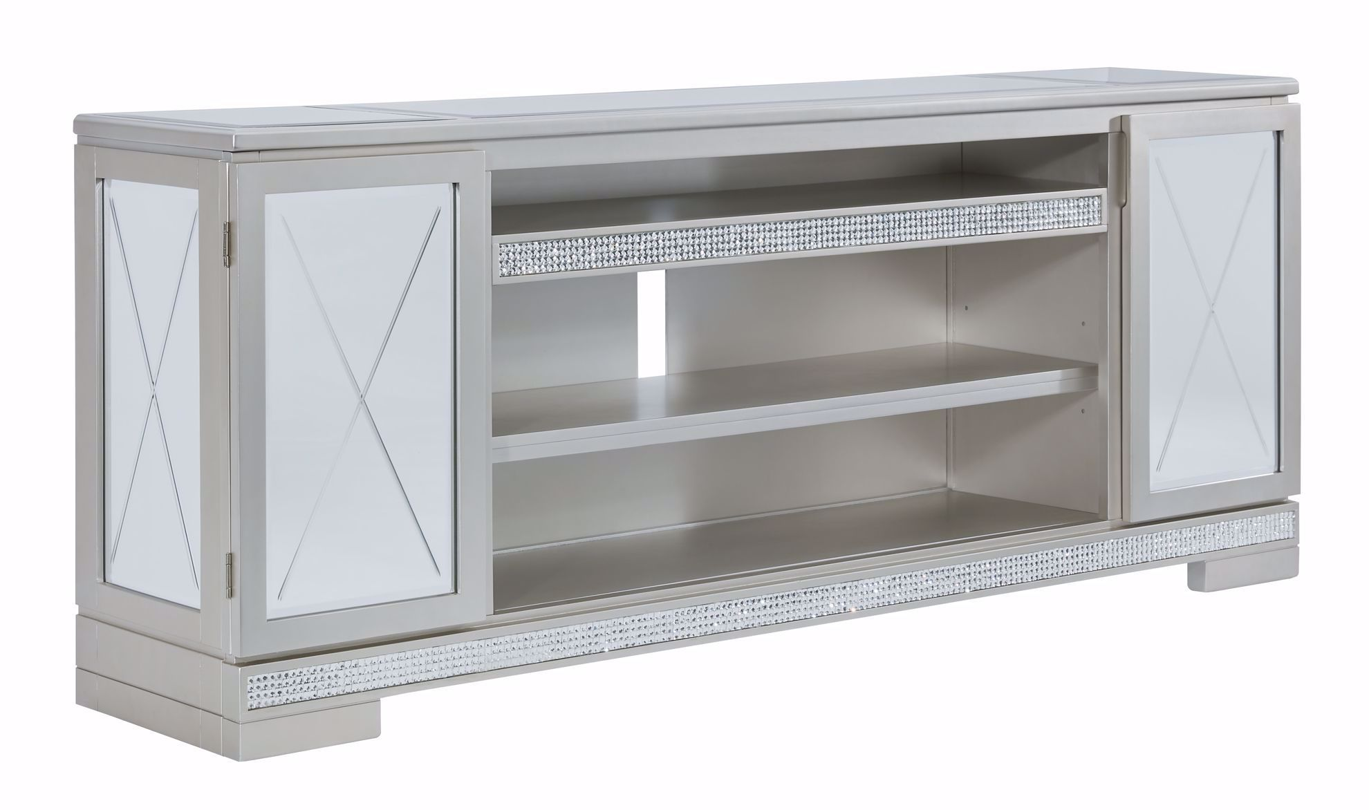 Picture of Flamory Large TV Stand