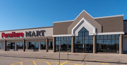 Medford - The Furniture Mart