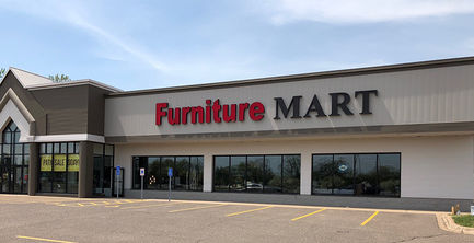 North Branch - The Furniture Mart