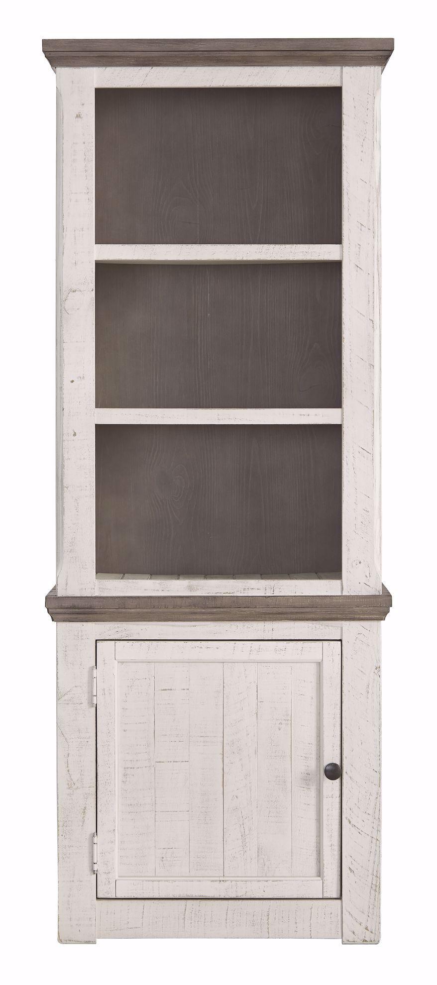 Picture of Havalance Left Pier Cabinet