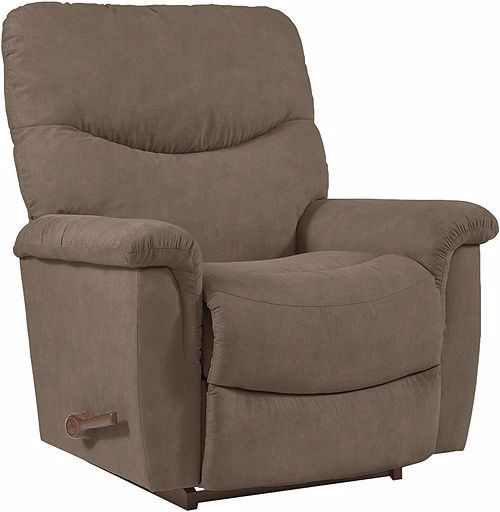 Picture of James Rocker Recliner Marble