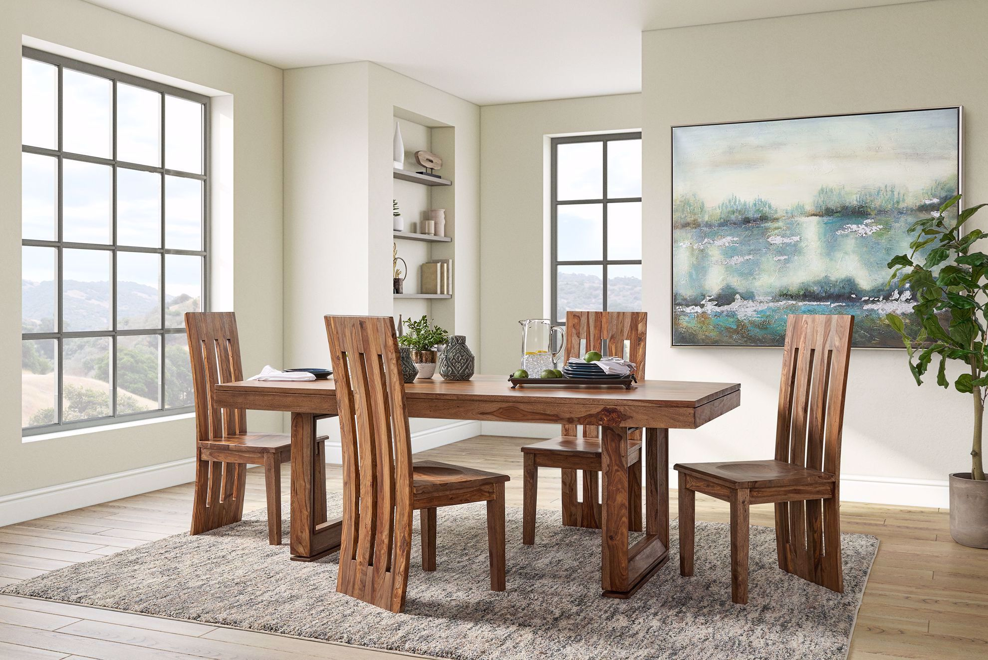 Picture of Brownstone Dining Chair