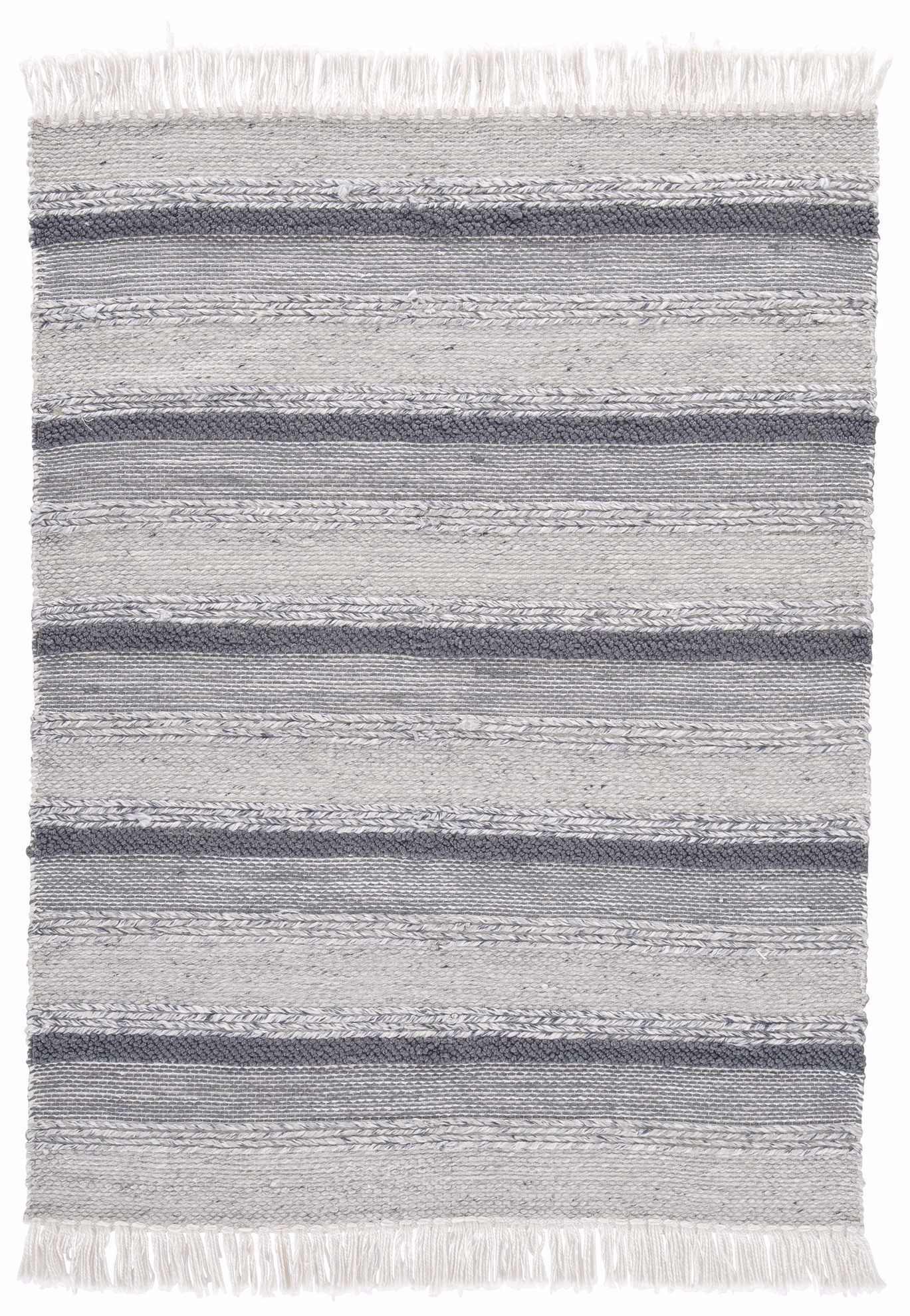 Picture of Derya Gray 8X10 Rug