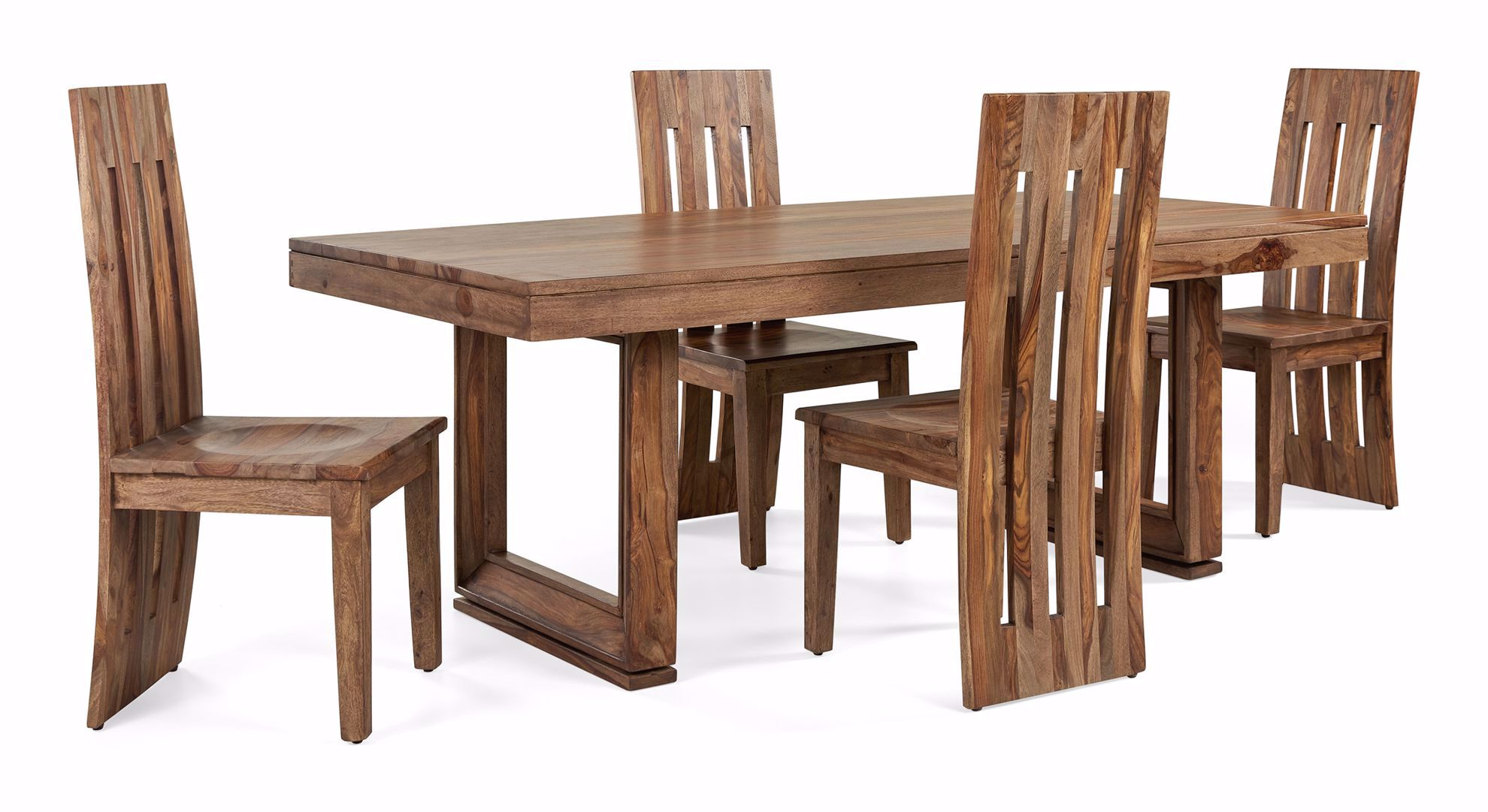 Picture of Brownstone Table and 4 Chairs