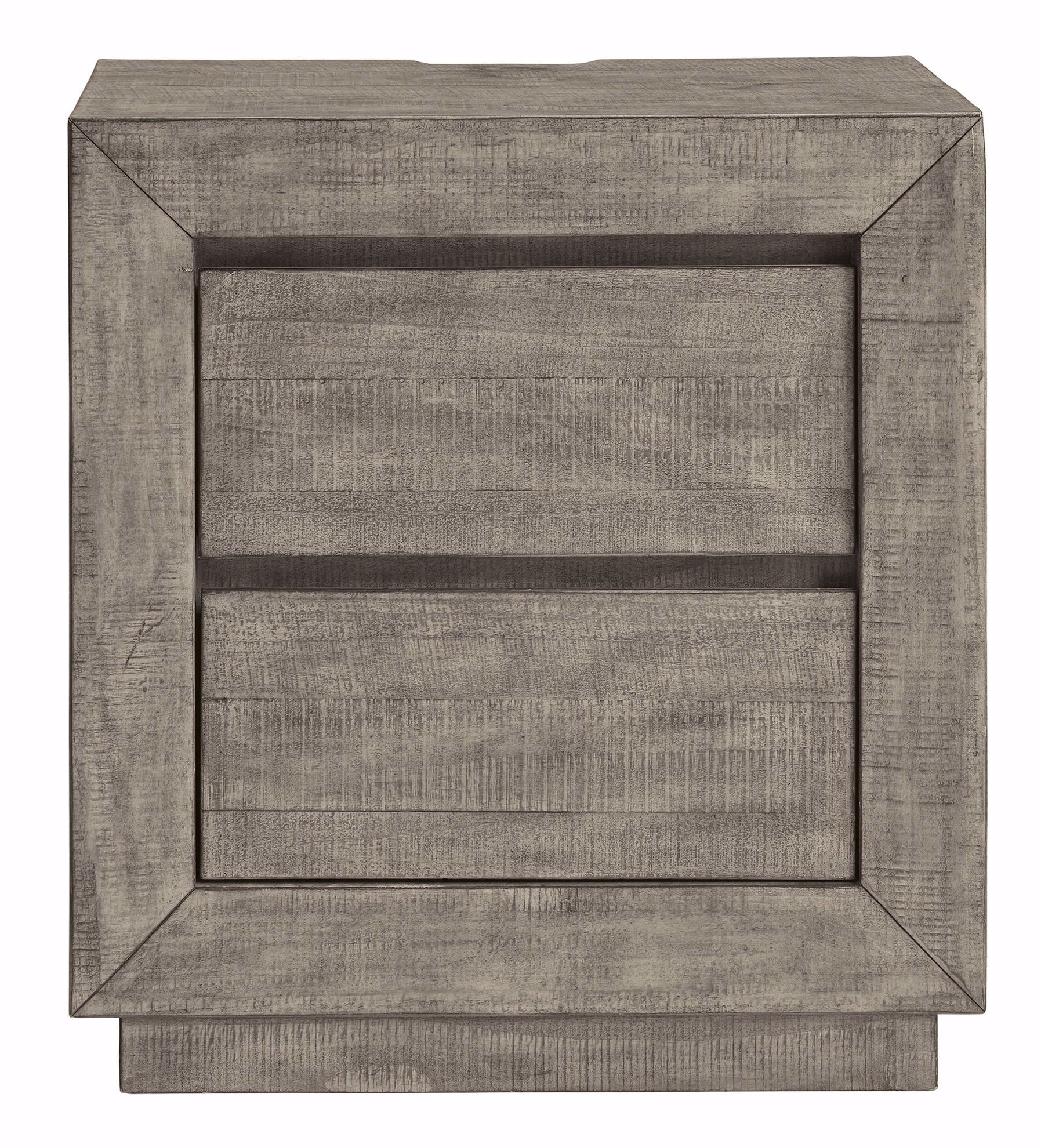 Picture of Langford 2 Drawer Nightstand