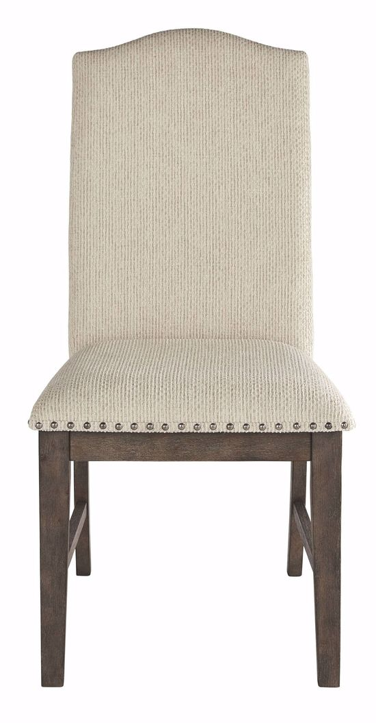 Picture of Johnelle Upholstered Side Chair