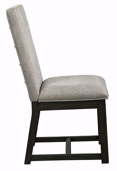 Picture of Bellvern Upholstered Side Chair