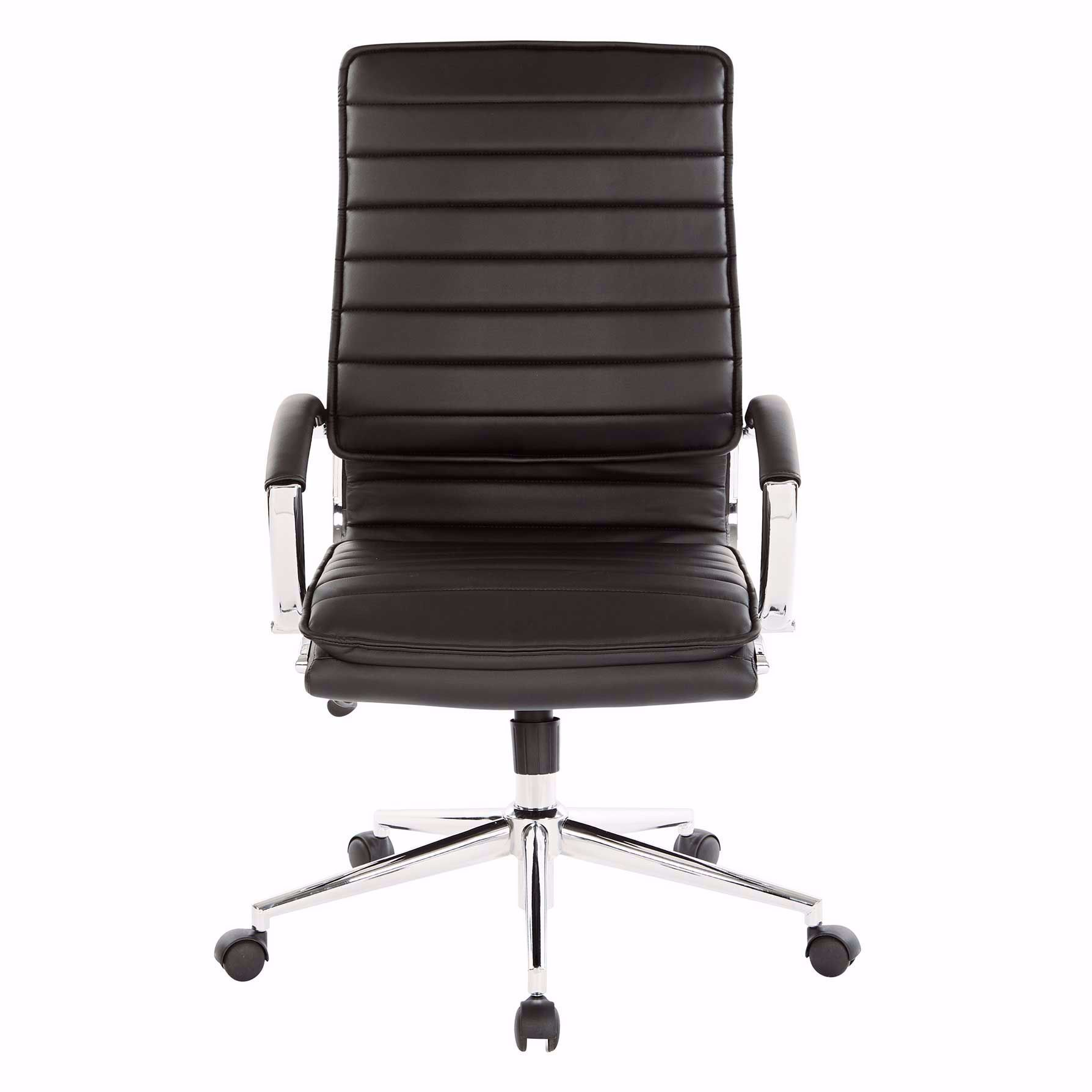 Picture of Black High Back Office Chair
