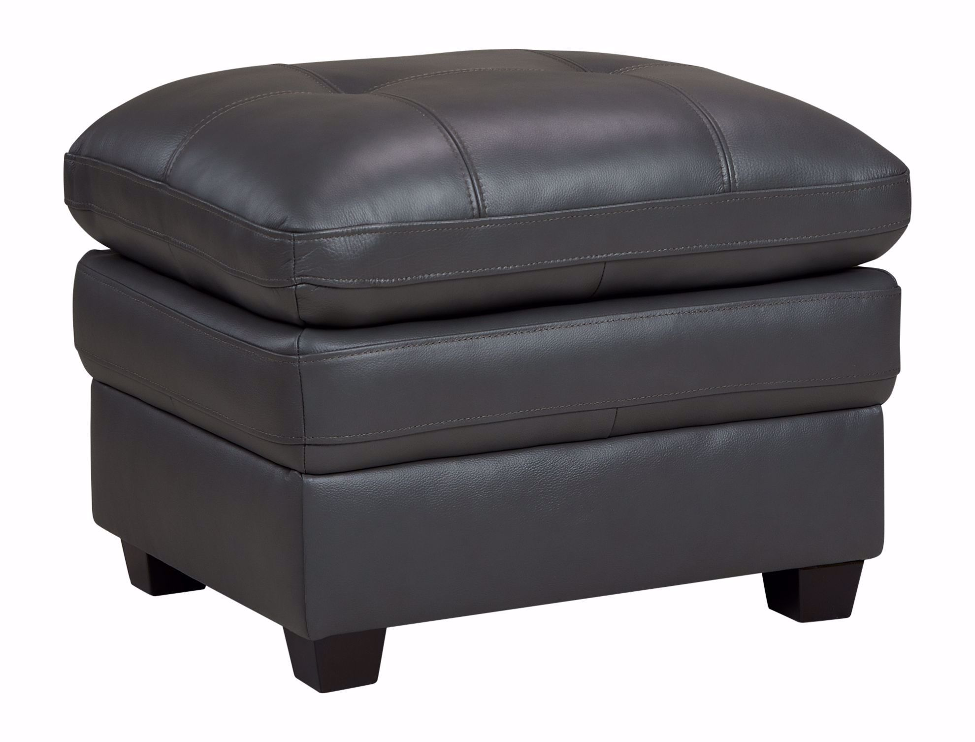 Picture of 5015 Gray Ottoman