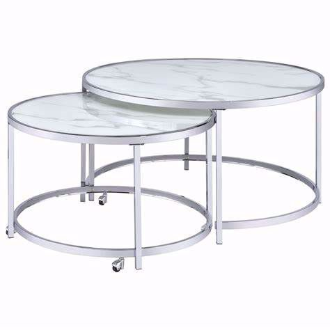 Picture of Rayne Nesting Cocktail Table