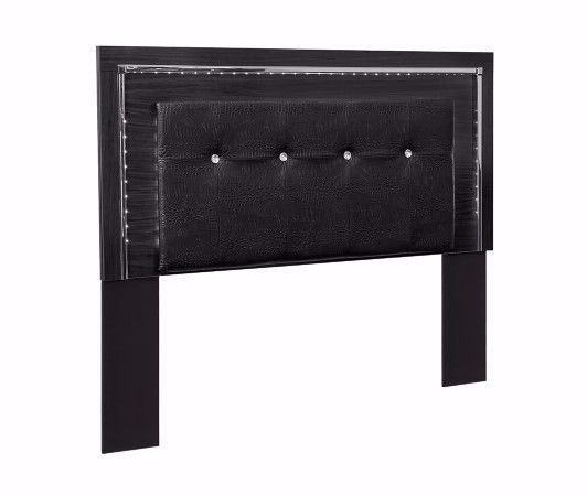 Picture of Kaydell Queen Upholstered Headboard