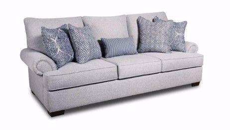 Picture of Azure Granite Sofa
