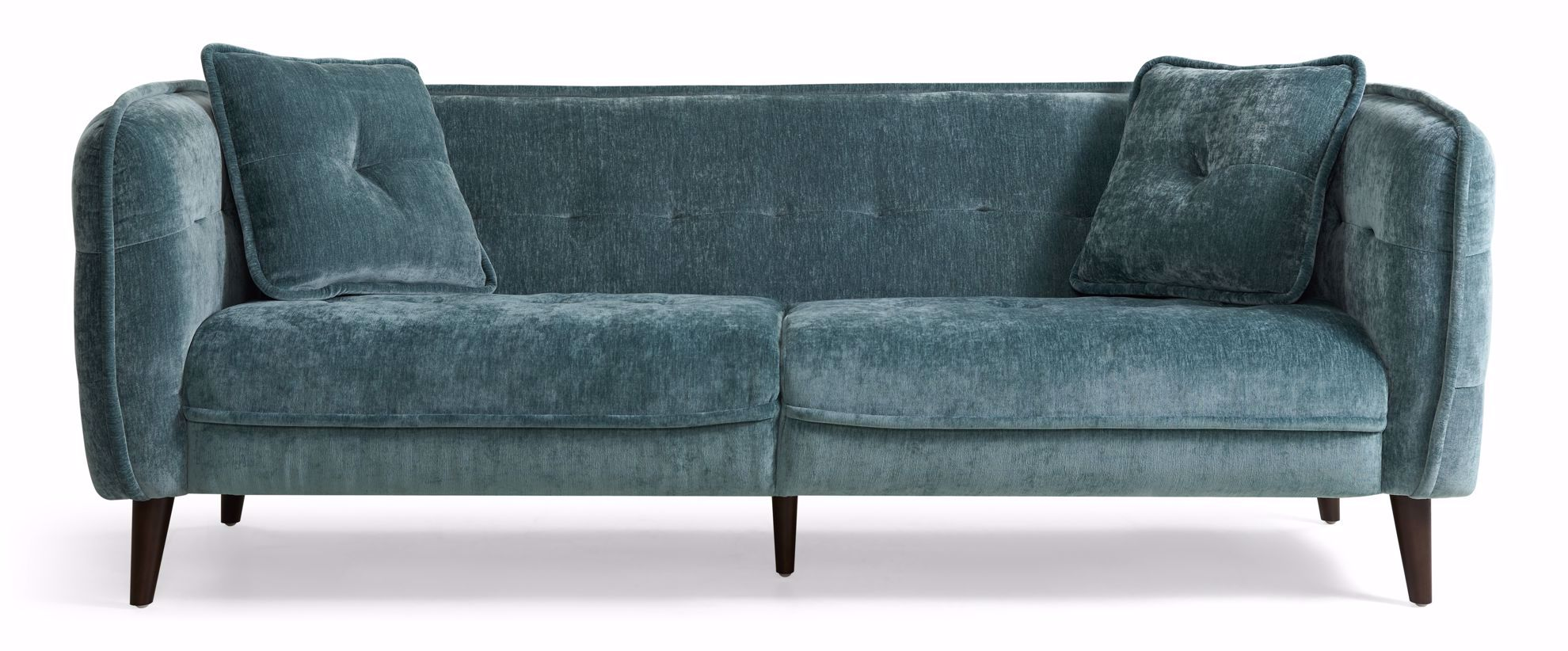 Picture of Daphne Teal Sofa