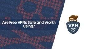 free vpn safety