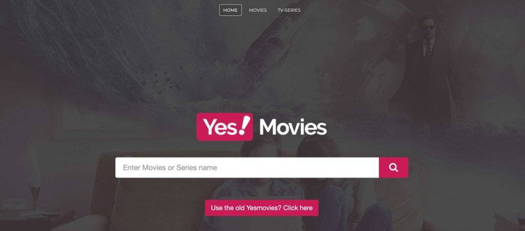 Yes Movies - Best Putlocker Alternatives