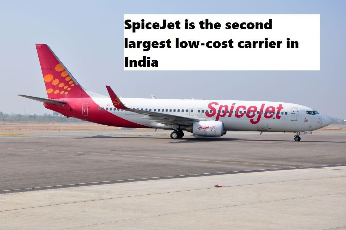 SpiceJet Aircraft Spicejet Web CheckIn.jpg