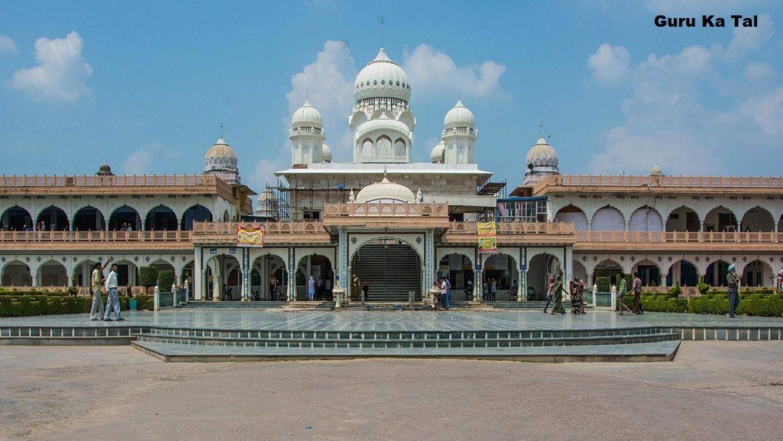 Gurudwara Guru Ka Tal Agra 2 Day Itinerary