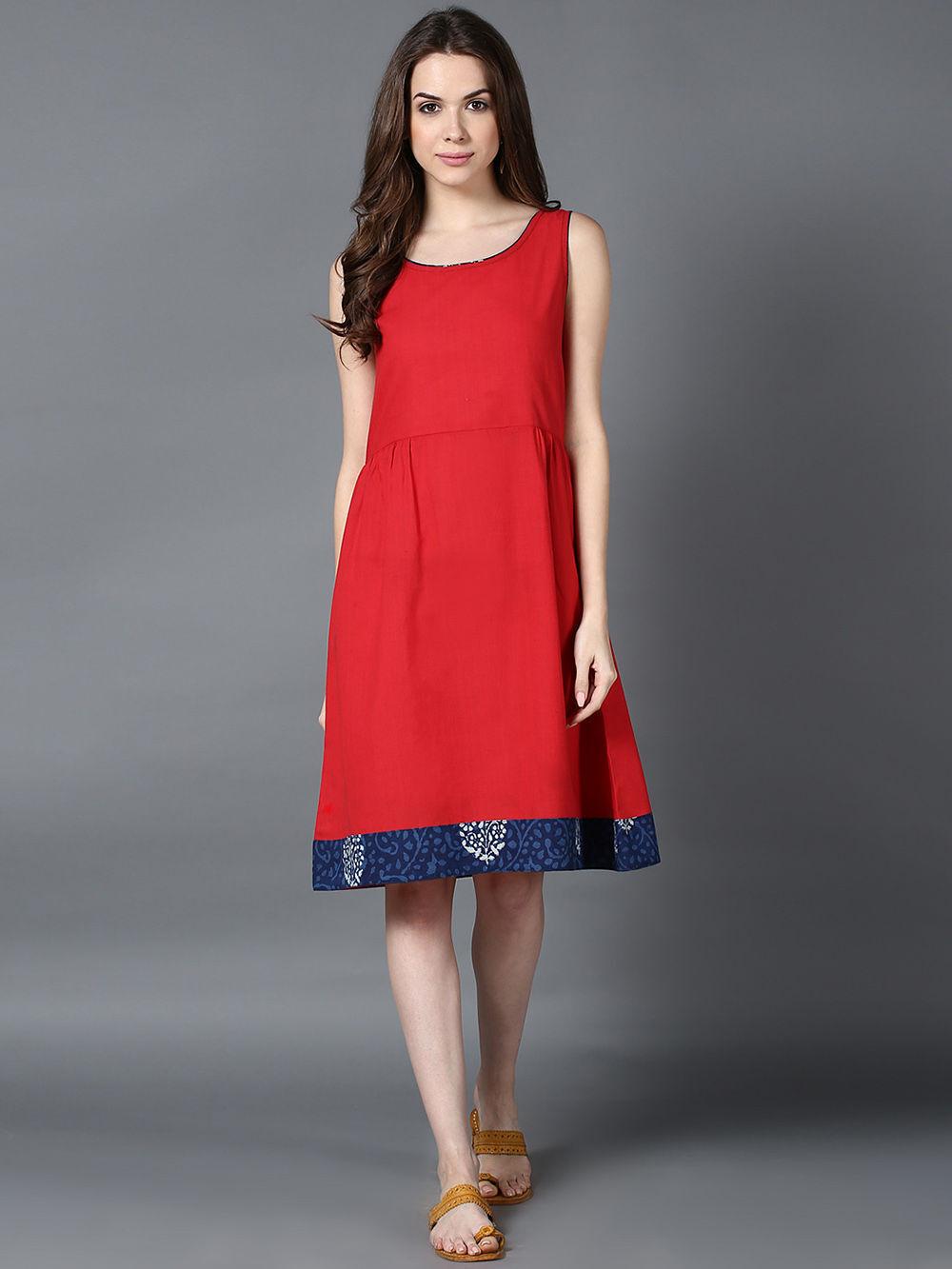 Red Dress Online