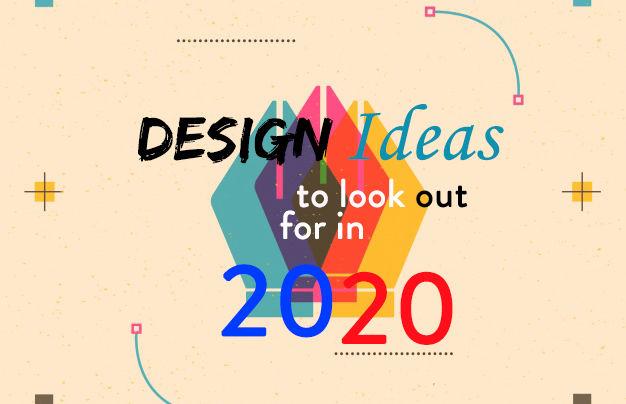 design idea 2020