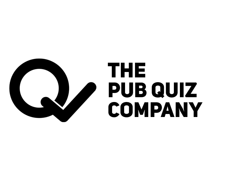 The Pub Quiz Company Logo