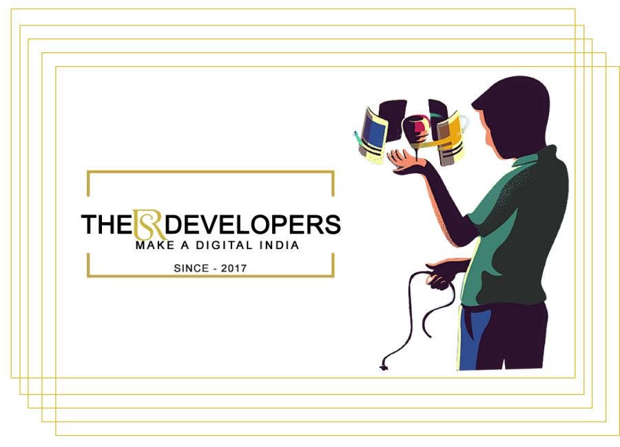The SR Developers