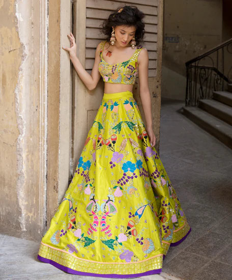 Aisha Rao-Shop By Designer