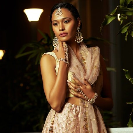 Bridal Jewellery Under ¤0 -Shop By Price