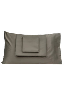 Cobblestone Cotton Bedsheet Set by Veda Homes