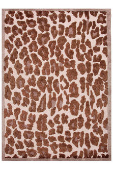 Ivory Contemporary Style Rug by Jaipur Rugs