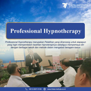 Professional Hypnotherapy