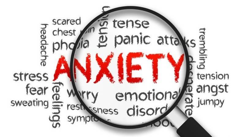 Anxiety, Penting Mengenali Jenis dan Pengobatannya