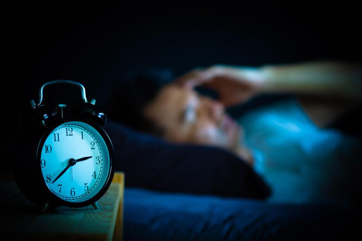 Menghindari Insomnia Bisa Dilakukan dengan Teknik Ini