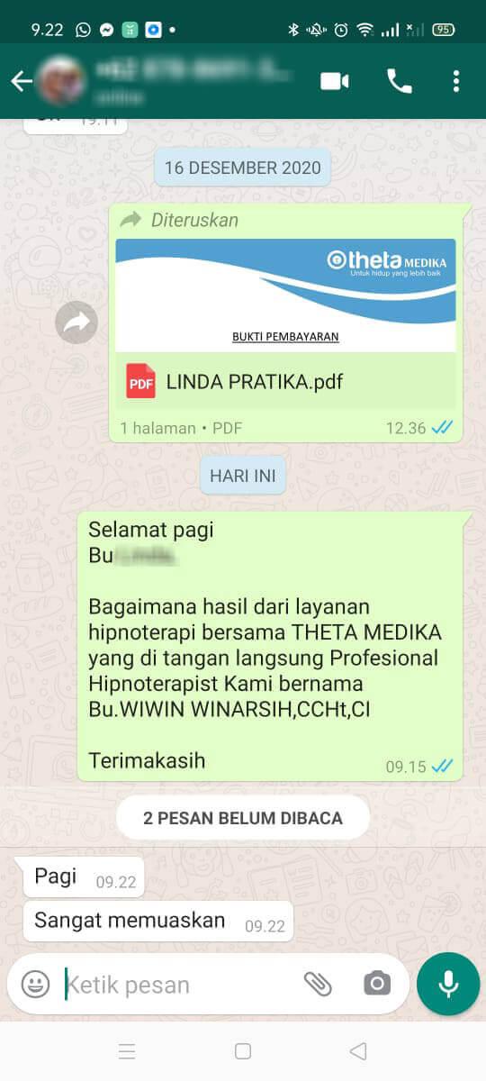 Testimoni Theta Medika 3