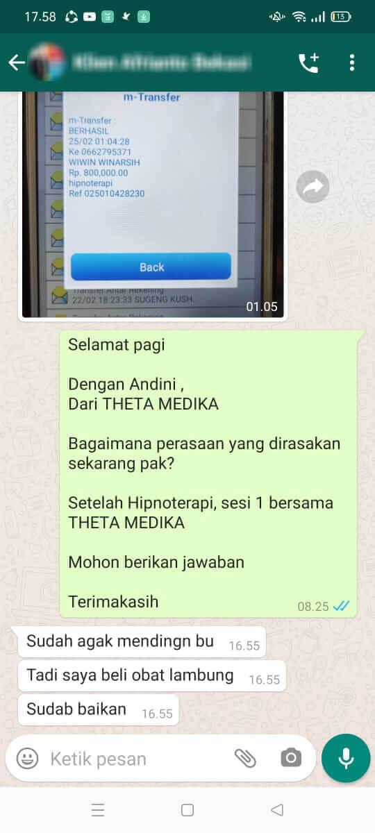 Testimoni Theta Medika 6