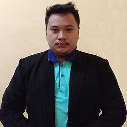 Bayu Andika Ardiawan S.Pd, CHt,