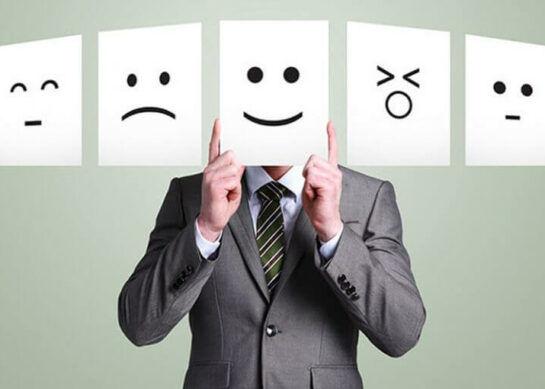Bisakah Mengontrol Emosi?