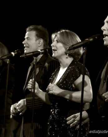 "The Amazingly Superb ""Manhattan Transfer"""
