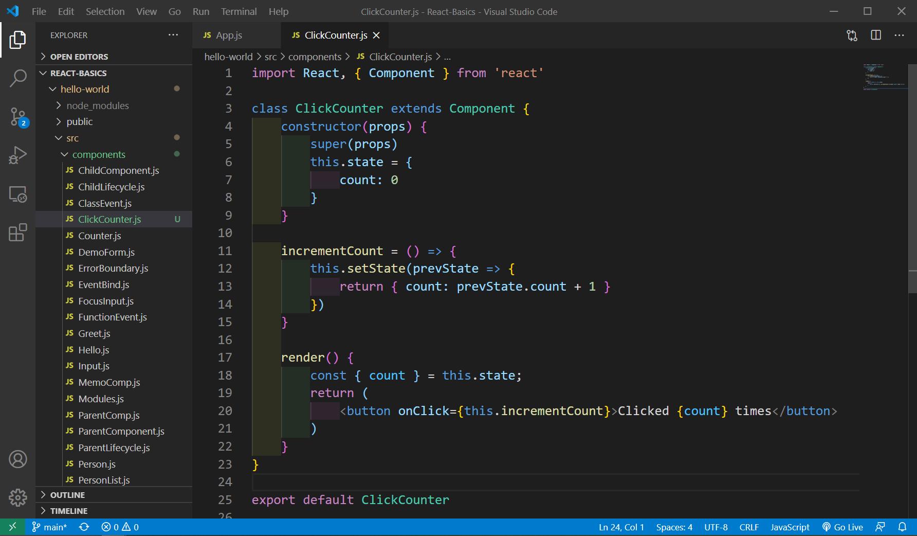 ClickCounter.js