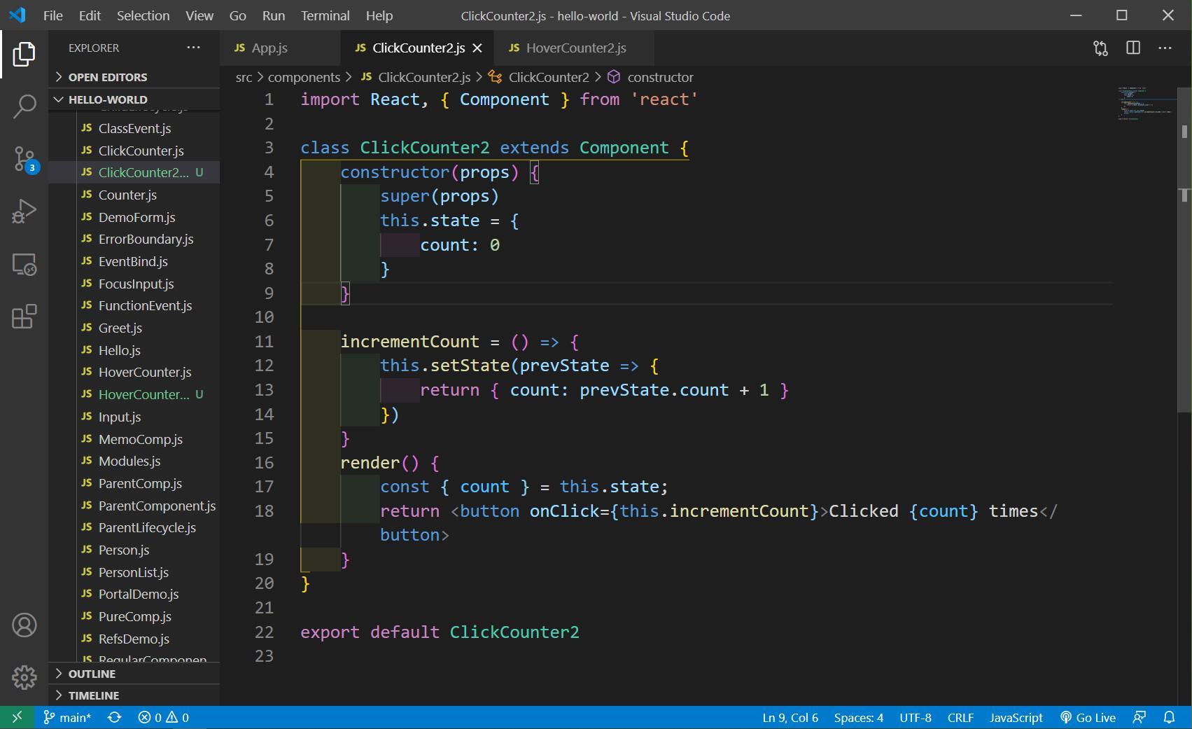 ClickCounter2.js