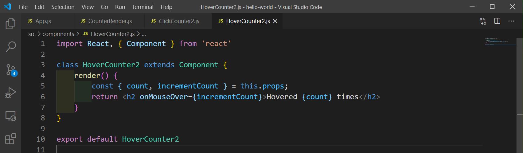 HoverCounter2.js