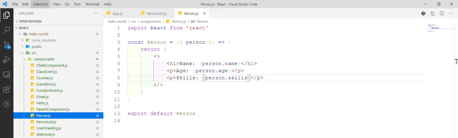 Person.js