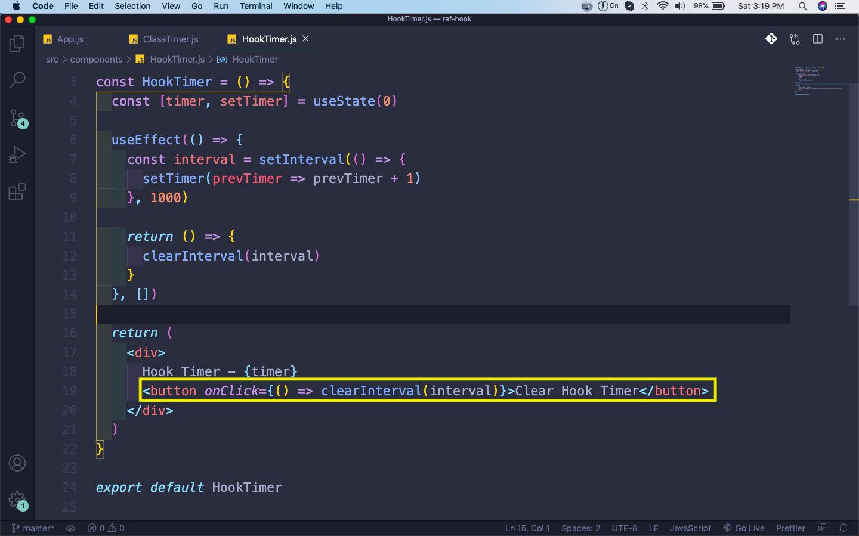 HookTImer.js