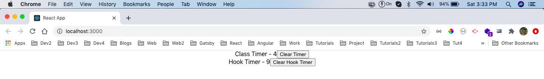 Hook Working