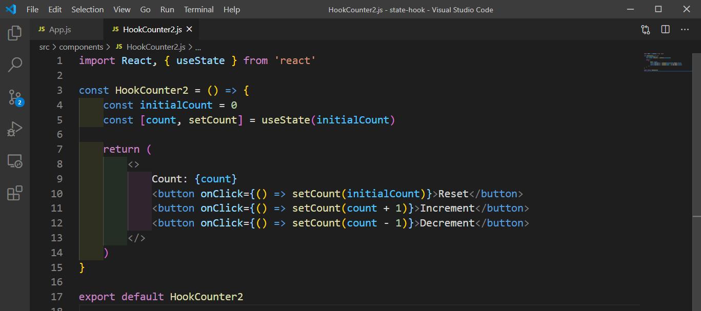 HookCounter2.js